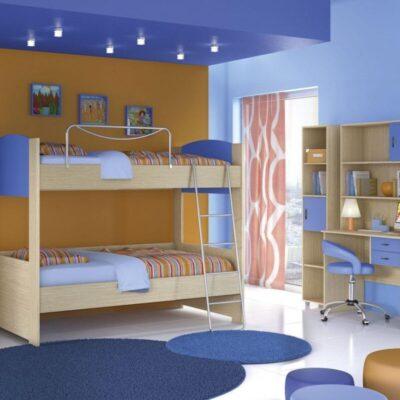 Δωμάτιο με κουκέτα Buk No4